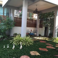 Отель Murraya Residence фото 4
