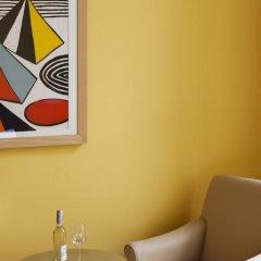Small Luxury Hotel Altstadt Vienna 4* Стандартный номер с различными типами кроватей фото 23