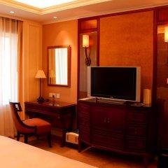 Отель Swissotel Beijing Hong Kong Macau Center удобства в номере фото 11