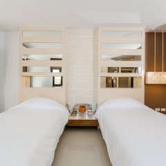 Отель Naka Residence 3* Стандартный номер 2 отдельные кровати фото 3
