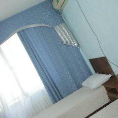 Hostel Inn Osh Кровать в мужском общем номере с двухъярусной кроватью фото 9