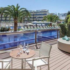 Отель Viva Palmanova & Spa балкон