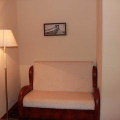 Гостиница Леонарт 3* Люкс с двуспальной кроватью фото 5