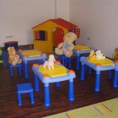 Borika Hotel Чепеларе детские мероприятия