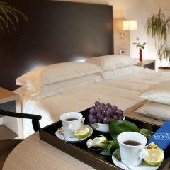 Отель c-hotels Club House Roma 4* Стандартный номер с различными типами кроватей фото 11