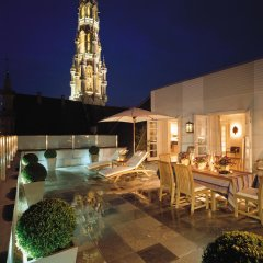 Rocco Forte Hotel Amigo 5* Президентский люкс с различными типами кроватей фото 20