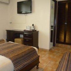 Hotel Avila Panama 3* Стандартный номер с различными типами кроватей фото 3