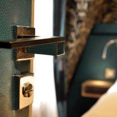 Hotel Du Mont Blanc Париж удобства в номере