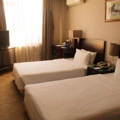 Отель Days Inn Forbidden City Beijing комната для гостей фото 2