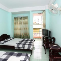 Отель Hai Dang Guest House комната для гостей фото 3
