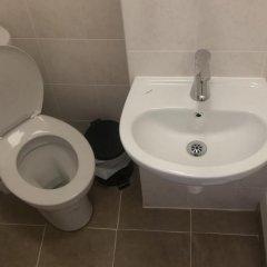Garth Hotel Лондон ванная
