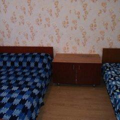 Гостиница ВикторияОтель на Мусы Джалиля Семейный номер Эконом разные типы кроватей фото 4