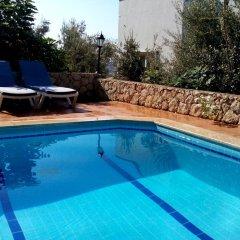 Отель Villa Manzaram бассейн