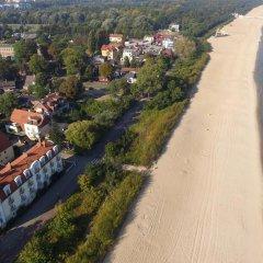 Отель Lival Польша, Гданьск - отзывы, цены и фото номеров - забронировать отель Lival онлайн приотельная территория