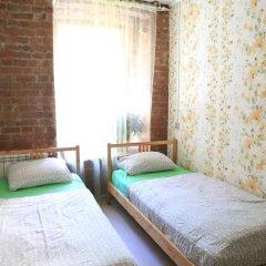 Хостел Сова комната для гостей фото 4