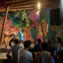 Viajero Cali Hostel & Salsa School развлечения