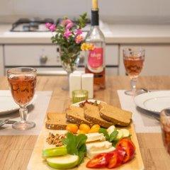 Garden Suites Турция, Калкан - отзывы, цены и фото номеров - забронировать отель Garden Suites онлайн питание