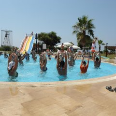 Club Serena Beach Hotel Титреенгёль детские мероприятия