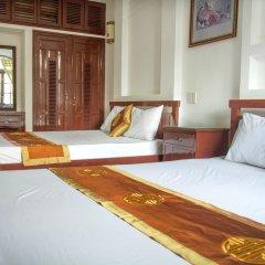 Отель Hoi Pho Стандартный номер с двуспальной кроватью фото 10