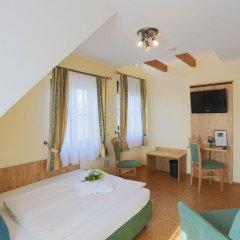 Отель Ringhotel Villa Moritz 3* Номер Комфорт с различными типами кроватей фото 11