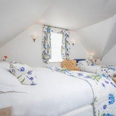 Отель Tasburgh House 4* Стандартный номер с различными типами кроватей фото 3