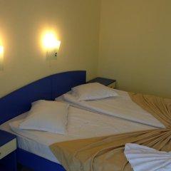 Отель Glarus Beach Стандартный номер с различными типами кроватей