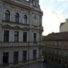Отель DoMo Apartments Чехия, Прага - отзывы, цены и фото номеров - забронировать отель DoMo Apartments онлайн фото 2