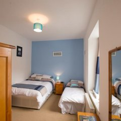 Отель Devon & Cornwall Inn детские мероприятия фото 2