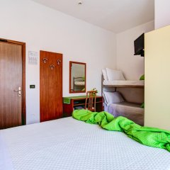Hotel Anversa 3* Номер категории Эконом с двуспальной кроватью фото 4