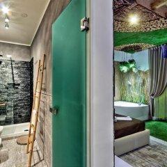 Отель Suite Paradise 3* Люкс с различными типами кроватей фото 5