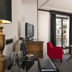 Отель Melia Tour Eiffel Стандартный номер
