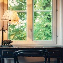 Stallmästaregården Hotel 4* Люкс фото 2