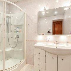 Апартаменты Miracle Apartments Смоленская ванная фото 2