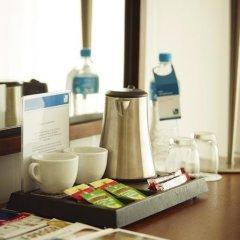 Отель Aquaworld Resort Budapest 4* Стандартный номер с различными типами кроватей фото 6