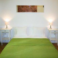 Отель Lea Чехия, Прага - отзывы, цены и фото номеров - забронировать отель Lea онлайн комната для гостей фото 2
