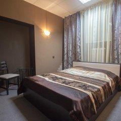 Мини-Отель City комната для гостей фото 5