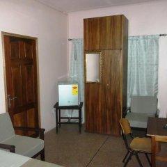 Отель Eden Lodge комната для гостей фото 3