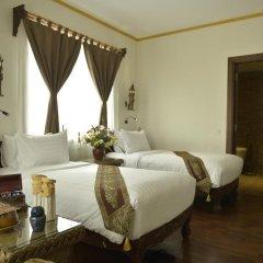 Bagan King Hotel 3* Улучшенный номер с различными типами кроватей фото 19