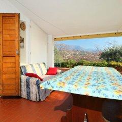 Отель Holiday home Il Banano Massarosa Массароза комната для гостей
