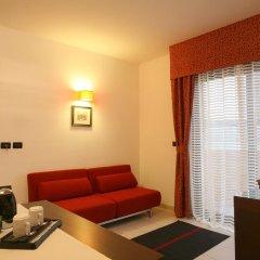 Suite Domus Hotel в номере