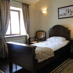 Гостиница Монастырcкий 3* Стандартный номер разные типы кроватей фото 9