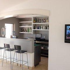 Отель RocaBelmonte гостиничный бар фото 2