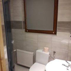 Отель Sebahouse Закопане ванная