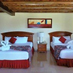 Hotel El Campanario Studios & Suites 2* Люкс с разными типами кроватей фото 7