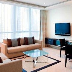 Отель Боннингтон Джумейра Лейкс Тауэрс комната для гостей фото 7