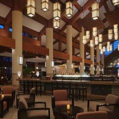 Отель Sheraton Sanya Resort гостиничный бар