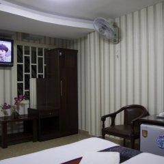 Отель Anna Suong Стандартный номер фото 6