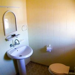 Hotel Alex 2* Стандартный номер с двуспальной кроватью фото 12