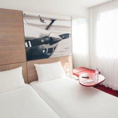 Отель ibis Styles Nice Aéroport Arenas Франция, Ницца - 8 отзывов об отеле, цены и фото номеров - забронировать отель ibis Styles Nice Aéroport Arenas онлайн комната для гостей фото 5