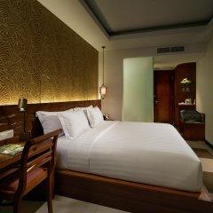 Sun Island Hotel Legian 4* Улучшенный номер с различными типами кроватей фото 2